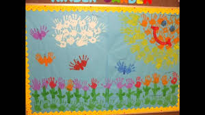 Spring Decorations For The Home by Spring Decorations For Classroom Youtube