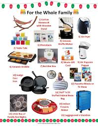 top christmas gifts for 2017 christmas gift guide for the whole family humbled homemaker