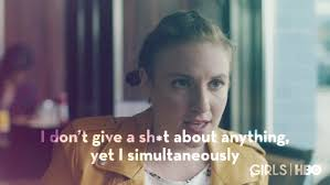 Girls Hbo Memes - hannah girls hbo gifs get the best gif on giphy