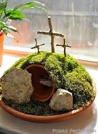 christian easter decorations best 25 easter garden ideas on easter stuff easter