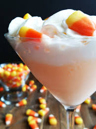 candy cane martini recipe candy corn martini 3 yummy tummies