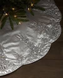 seybert chandelier tree skirt