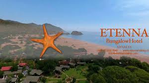 etenna holiday bungalow village youtube