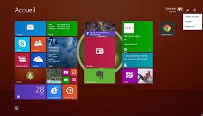bureau windows 8 1 l update 1 de windows 8 1 est là ce qu il faut savoir comment