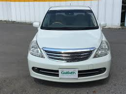 2007 nissan tiida latio axis used car for sale at gulliver new