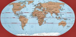 map of equator simon reeve circles the 3 times following the equator