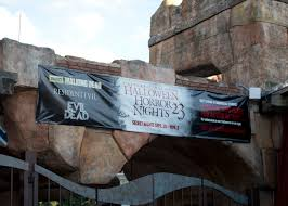 fl resident halloween horror nights halloween horror nights orlando 2013 review gamingshogun