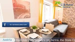 royal living apartments vienna wien hotels austria youtube