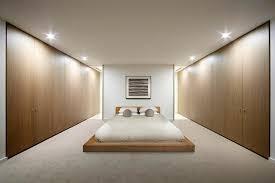 d馗oration japonaise chambre chambre asiatique et pour un sommeil facile et serein