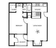 500 Sq Ft Studio Floor Plans 20 X 20 Floor Plans Google Search Anexo Jardim Pinterest