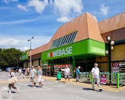 Homebase Garden Eastern Avenue Rose Lane Homebase Barnstaple Completely Retail