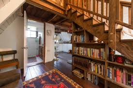 A Frame Interior Design Ideas by Tiny House Alternative The Tiny A Frame Cabin Core77