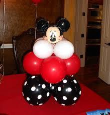 mickey mouse balloon arrangements mickey minnie mouse party theme mickey mouse balloons carrollton tx