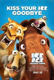 ice age collision