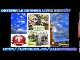 cuisine sauvage recettes cuisine sauvage 50 recettes de plantes au fil des saisons de michel