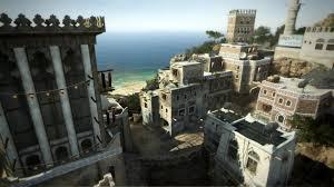 Cod4 Maps Maps Call Of Duty 4 Modern Warfare