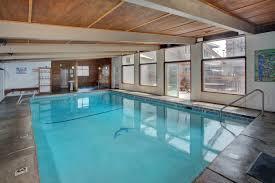 Indoor Pool Amenities Seashore Inn Seaside United States