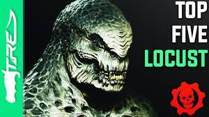 gears of war 4 top 5 locust that i u0027d like to see return in gears