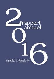 chambre des huissiers 93 rapport annuel 2016 by sam tes issuu