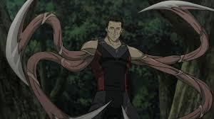 parasyte ken kaneki tokyo ghoul vs gotou parasyte battles comic vine