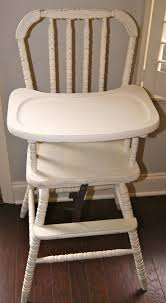 Baby Furniture Chair Best 25 Wooden Baby High Chair Ideas On Pinterest Wooden High