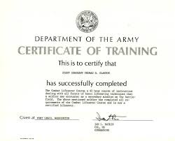 Combat Lifesaver Certificate Template combat lifesaver course certification photo montereydave