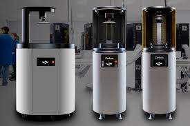 the new and speedy 3d general electric backed carbon launches speedy 3d printing