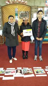 a warm welcome to our new volunteers in kitts green and stechford