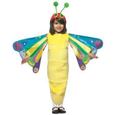 Pottery Barn Butterfly Costume Pottery Barn Kids The Very Hungry Caterpillar Butterfly Costume