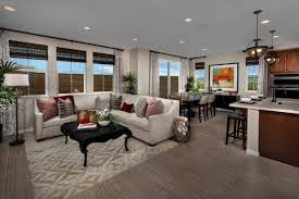 residence three modeled u2013 new home floor plan in seneca by kb home