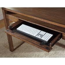 Ashley Desks Home Office by Signature Design By Ashley Baybrin Writing Desk Hayneedle