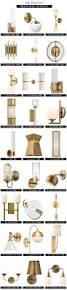 i love lamp best brass wall sconces emily henderson