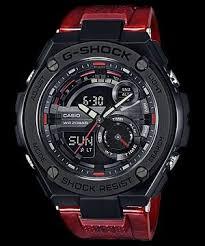 Jam Tangan G Shock Pria Original jual terbaru jam tangan pria casio g shock original g steel gst