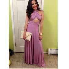 lulus dresses lulu s maxi dress wrap dress ways of wearing from