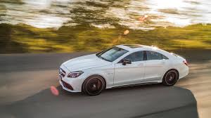 cars mercedes 2015 2015 mercedes benz cls class gets a new look and downsized engine