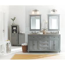 Bathroom Mirror Home Depot by Interior Bathroom Wall Mirrors Inside Delightful Bathroom
