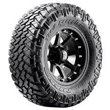 33 12 50 R20 All Terrain Best Customer Choice 325 50 22 Nitto Ebay