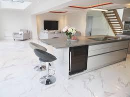 light grey kitchen zurfiz ultragloss light grey ba components