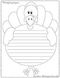 best photos of turkey template with lines thanksgiving turkey
