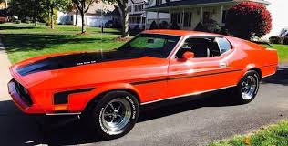 mustang 429 cobra jet 1972 ford mustang mach 1 with 429 cobra jet in like condition
