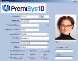 How To Make Employee Id Cards - 3 reasons premisys id is perfect for creating employee badges