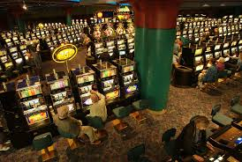windsor locks still in the casino running three sites pitched