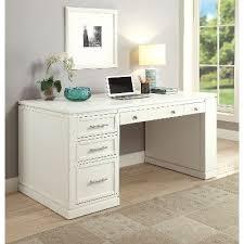 Modern Office Desk White White Modern Office Desk Rc Willey Furniture Store