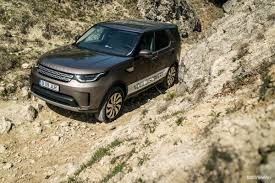 land rover discovery hse 2017 land rover discovery 2 0 sd4 hse luxury test drive midlife