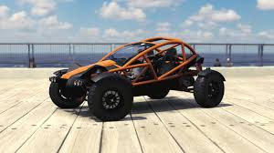nomad off road car forza horizon 3 2016 ariel nomad youtube