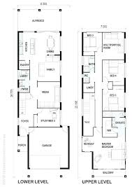 narrow lot house plans craftsman narrow lot house plans myhome24 info