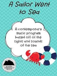 Nautical Themed Music - 108 best music classroom resources images on pinterest