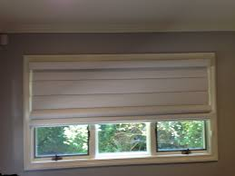Roman Shades And Valances Our Portfolio Roller Shades Cellular Shades Wood Blinds
