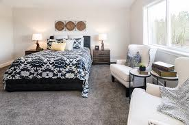 custom home building blog adair homes dual master suite