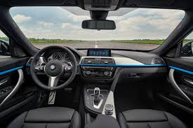 Bmw 330 Interior 2016 Bmw 3 Series Gran Turismo Lci Update On Sale In Australia Q4